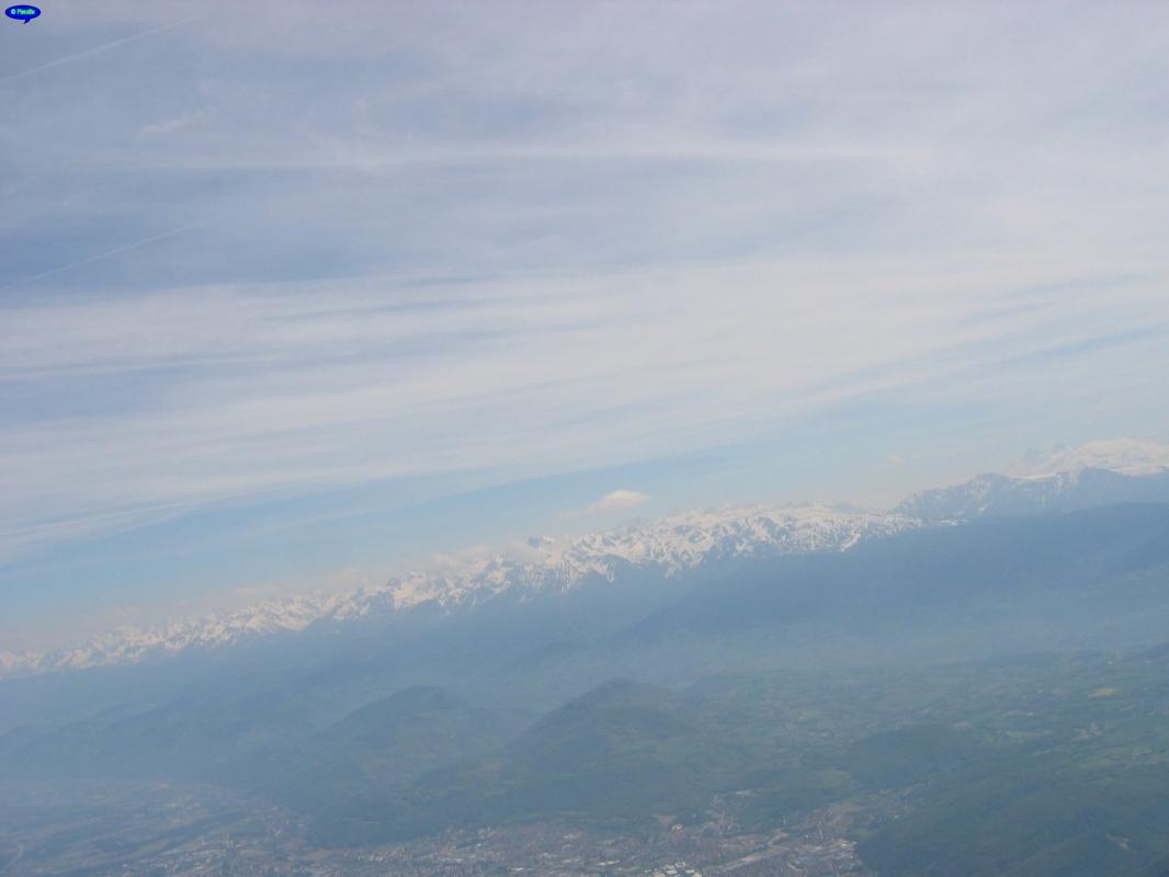 paysage - Belledonne