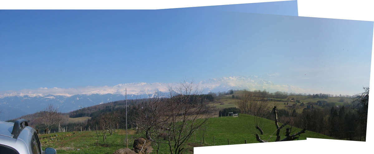 panoramique belledonne